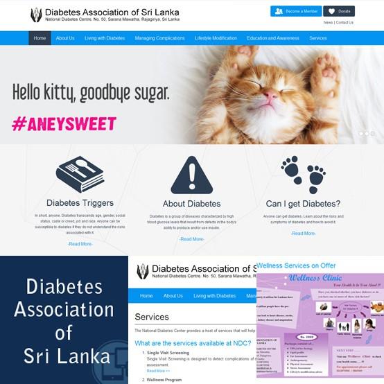 Diabetes Association of Sri Lanka