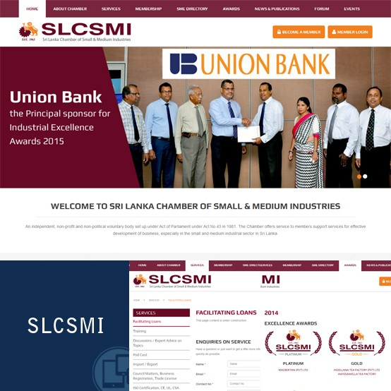 Sri Lanka Chamber of Small & Medium Industries