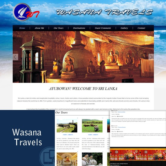 Wasana Travels